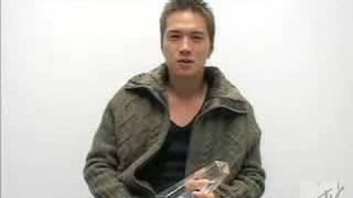 市原隼人Hayato Ichihara- 2006 Best Teen Actor Award.