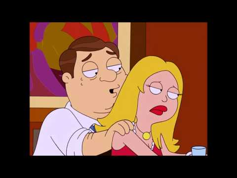 (American Dad) Do Me in the Bathroom