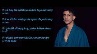 Norm Ender - Kaktüs Türkçe Sözler (lyrıcs) Resimi