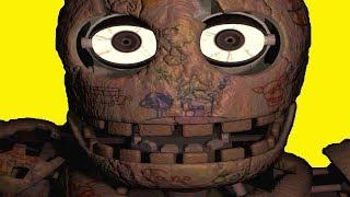 - ЧТО БУДЕТ ЕСЛИ АНИМАТРОНИК УБИЙЦА FNAF Майнкрафт в Реальной жизни Видео Для детей Мультик Дети