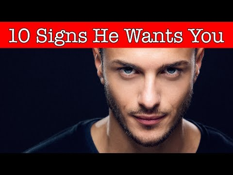 How To Know if a Guy Likes You - 10 Signs He's Interested