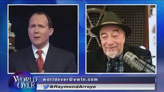 World Over - 2017-11-23 - Full Episode with Raymond Arroyo