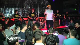 Club Vision Olimp - Concert CRBL