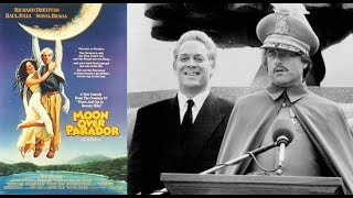 "Richard Dreyfuss in ""Moon Over Parador"" 1988 Movie Trailer"