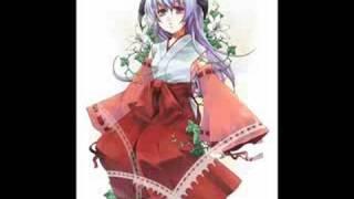 series: higurashi no naku koro ni. ▫ character: hanyuu. ▫ artist: h...