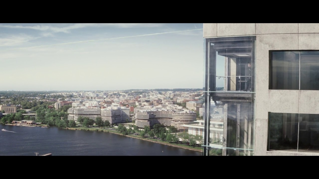 Captain America Elevator Imgflip
