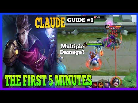 Claude Guide 1