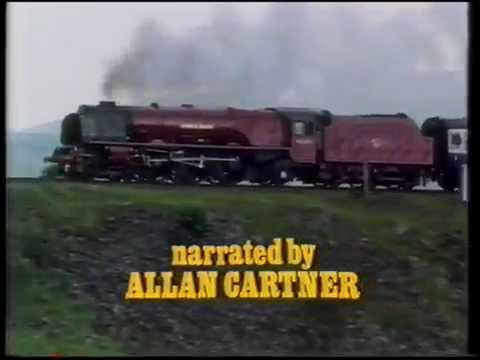 Steam on the Settle & Carlisle