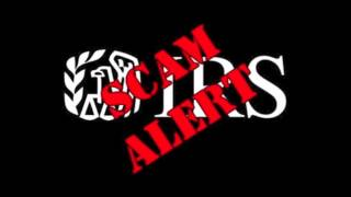 IRS Scam Phone Call - Full Conversation - Part 2