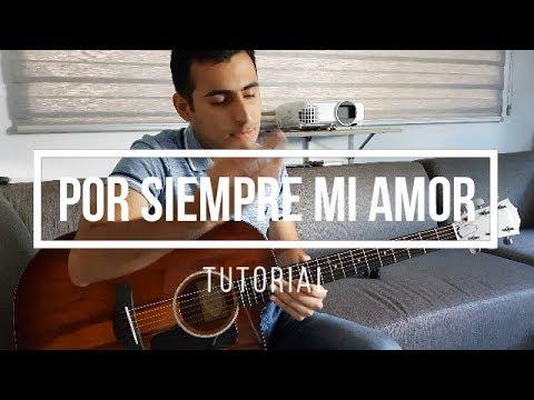 TUTORIAL - Por siempre mi amor / Banda MS