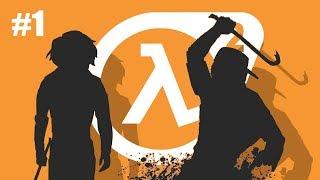 Half-Life 2 - EP 1 - HEEEEEEELP!!!!