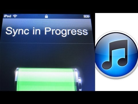 How To Sync Songs To Your Ipod Iphone Or Ipad With Itunes