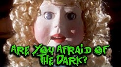 That Time Are You Afraid of the Dark Got Extra Grisly
