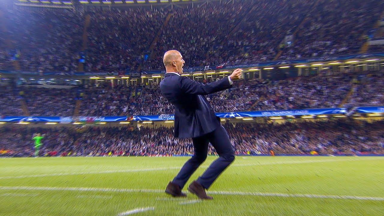 Real Madrid varzybos, pribloskusios pasauli