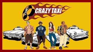 Descargar Crazy Taxi Para Pc