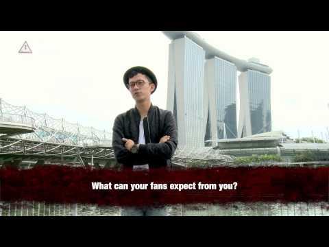 IGNITE! Interviews Sezairi Mp3