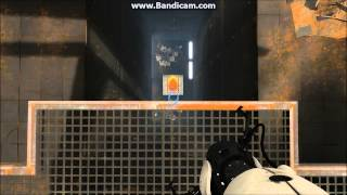 Portal 2 Bandicam Test Thumbnail