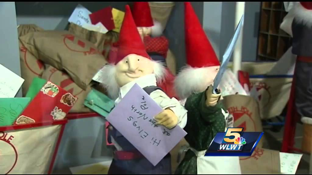 Letters from santa returned after 30 years youtube letters from santa returned after 30 years spiritdancerdesigns Image collections