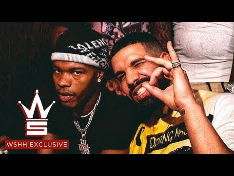 Drake & Lil Ba Yes Indeed Pikachu WSHH Exclusive   Audio