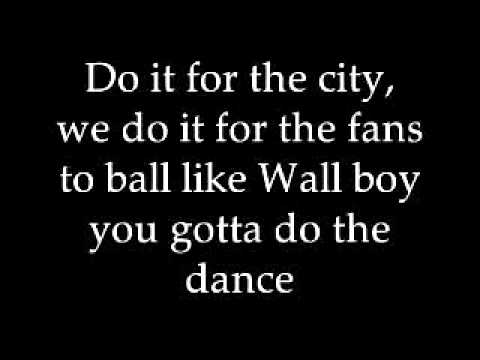 Do the John Wall Troop 41 Lyrics