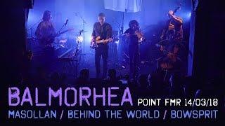 Balmorhea - Masollan / Behind The World / Bowsprit chords   Guitaa.com
