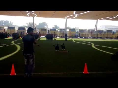 Grade 1 Sports Day - Our Own English High School, Sharjah (Girls)
