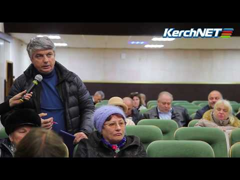Керчанин потребовал у администрации ответить за невыполненные обещания