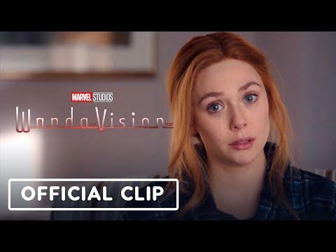 WandaVision - Full Episode 7 Free Download | Stream Online | Marvel Studios | Disney +
