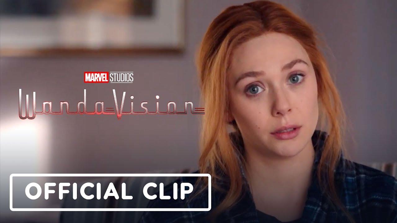 WandaVision - Episode 7 Official Clip