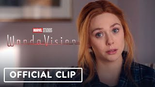 WandaVision - Episode 7 Official Clip