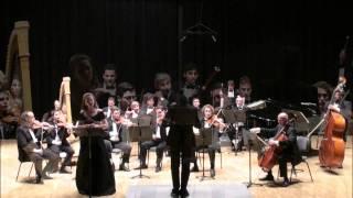 Mahler - Der Kindertotenlieder · In diesem Wetter