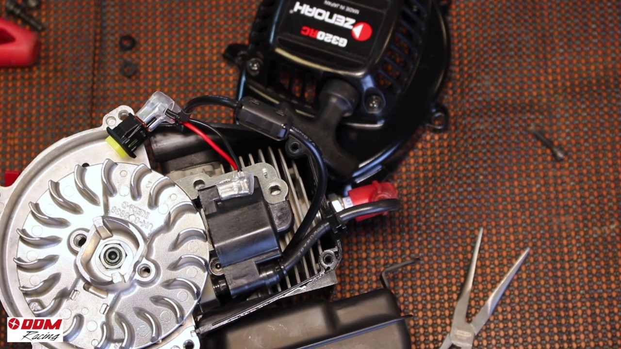 How to install a Dynamite RC kill switch in your large scale RC car