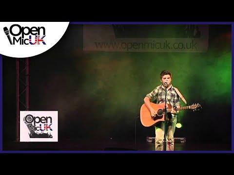 Open Mic UK | Callum Rafferty | Basildon Regional Final
