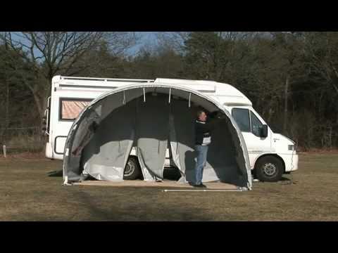 quechua 2 seconds tent zelt funnydog tv. Black Bedroom Furniture Sets. Home Design Ideas