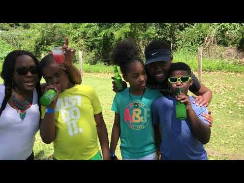 St.Kitts Tour Life with Akimbatours