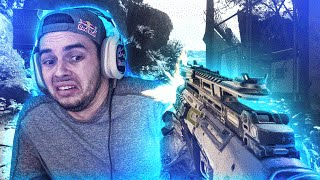 THE WORST CALL OF DUTY PLAYER IN THE WORLD!