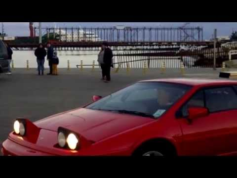 Top Gear UK 2014 Special (In Punta Arenas, Chile)