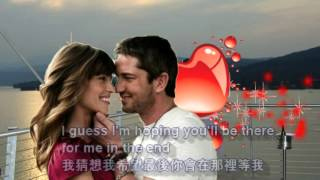 Way Back  Into Love 西洋歌曲KTV中英歌詞 / Hugh Grant & Haley Bennett