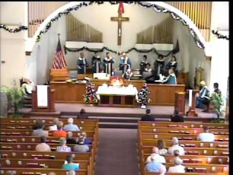 Chapel-By-The-Sea Service 010117
