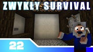 [Zwykły Survival #22] Pułapki!