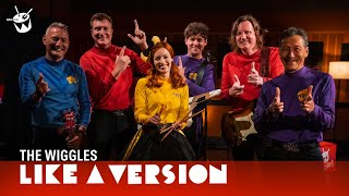 The Wiggles cover Tame Impala 'Elephant' for Like A Version
