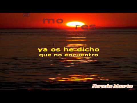 Karaoke Franco Simone - La casa de Maria.mp4