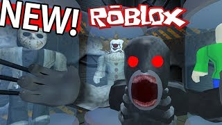 To INFINITY OUTGOING HORROR elevator! -Roblox