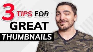 How to Make a YouTube Thumbnail!   Filmora Tutorial