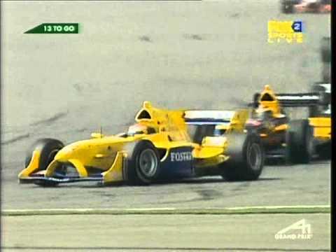 A1GP   2005 2006   Round 11   Race 1