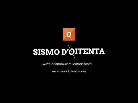 Sismo d'Oitenta | Terramoto