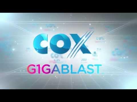 Cox launches Gigablast speed in San Diego