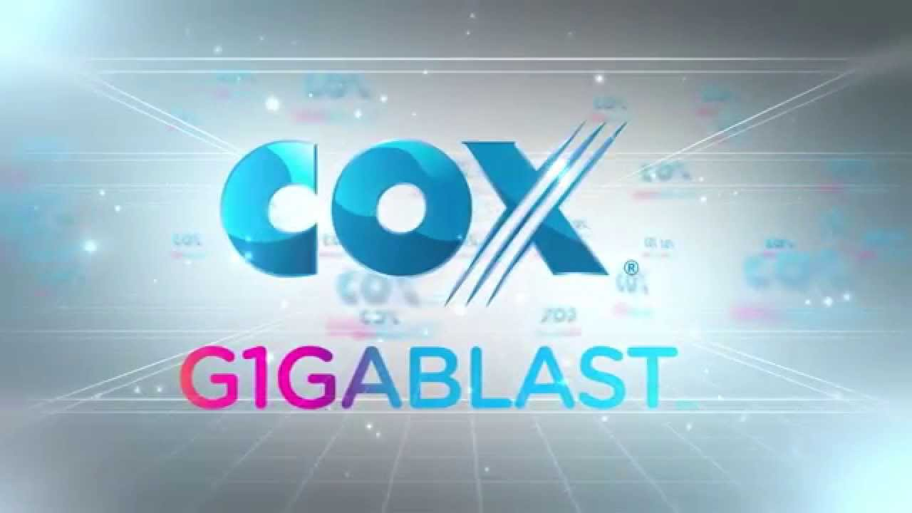 Cox Launches Gigablast Speed In San Diego Youtube