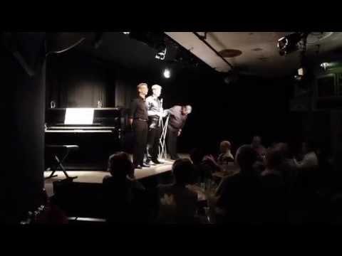 Ein Video von:Michael Trischan: Sex am Sabbat