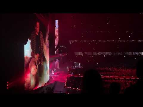 """The Rolling Stones """"Sympathy For The Devil"""" in Jacksonville, FL 7/19/2019"""